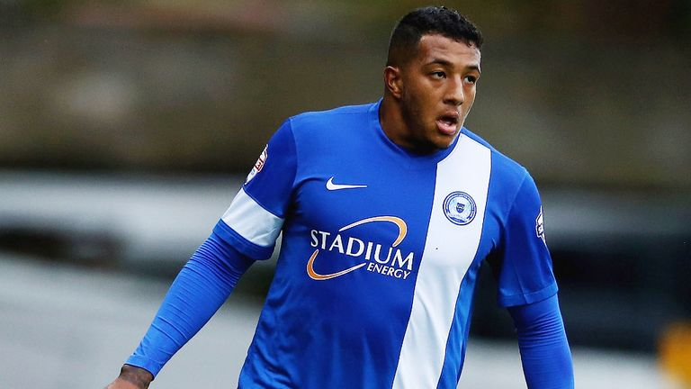Nathaniel Mendez-Laing: Headed to the New Meadow