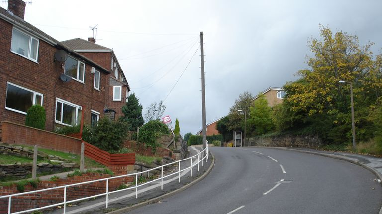Jenkin Road's brutally steep ramps are likely to trigger potentially stage-deciding attacks