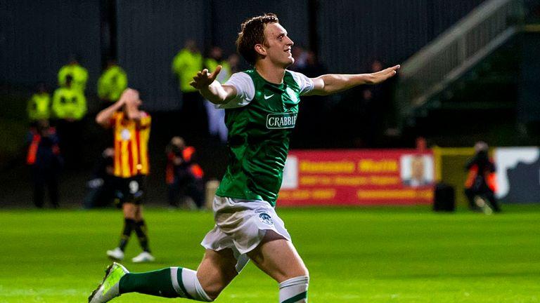 Liam Craig: Huge joy after a stunning winner
