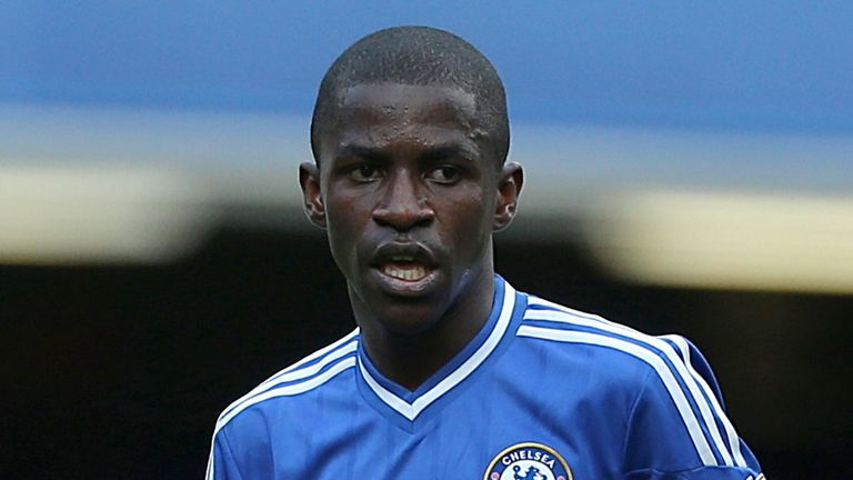 Ramires: Chelsea's Brazil midfielder is reading little into Real Madrid links