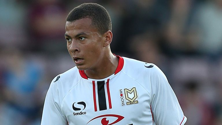 Dele Alli: Attracting interest from Manchester City and Chelsea