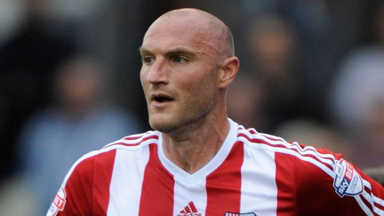 Martin Taylor: Back at Hillsborough