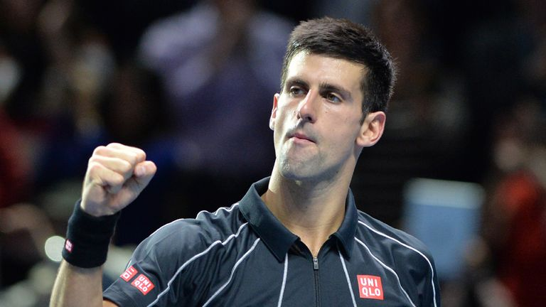 Novak Djokovic: Unhappy with fellow Serb's ban