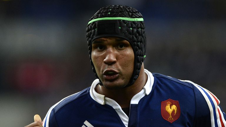 Thierry Dusautoir: No Six Nations for France captain