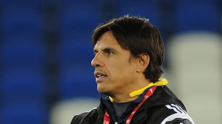 Chris Coleman: Disappointed after Wales were thwarted by Finland in a 1-1 draw
