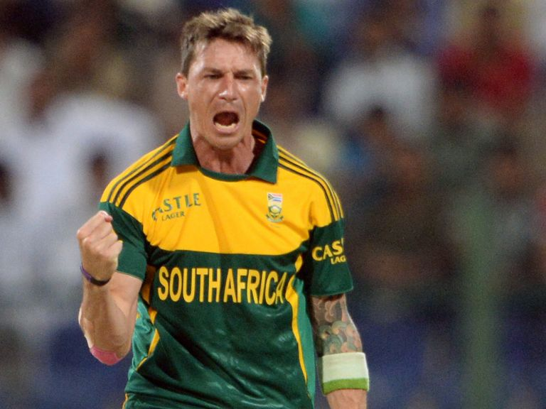3955be4172c Dale Steyn – Player Profile