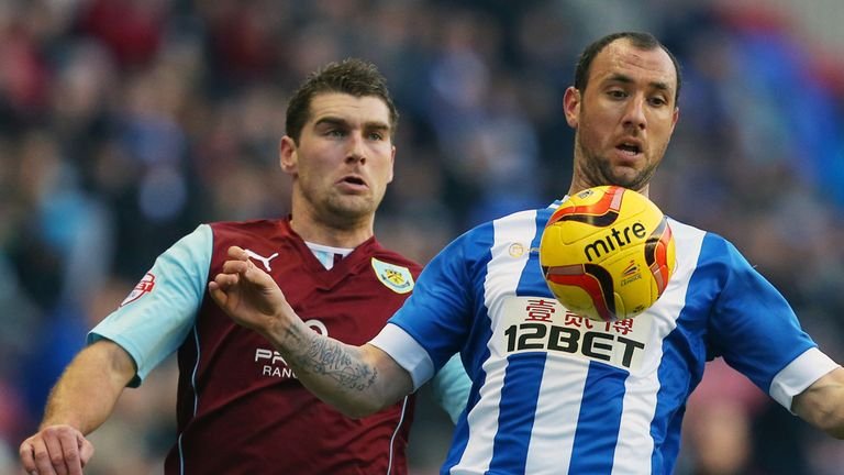 Ivan Ramis: Wigan let defender leave for Levante