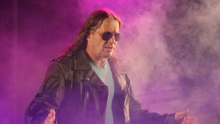 Bret Hart is one of four men to win the Rumble from the No 27 berth