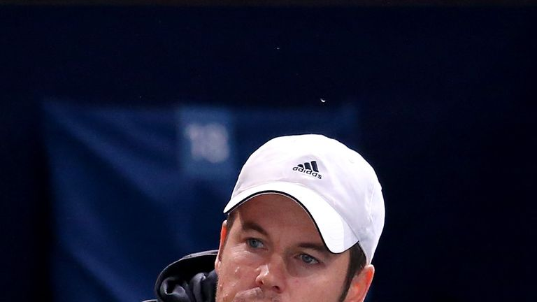 Norman has called time on his partnership with Wawrinka due to personal reasons