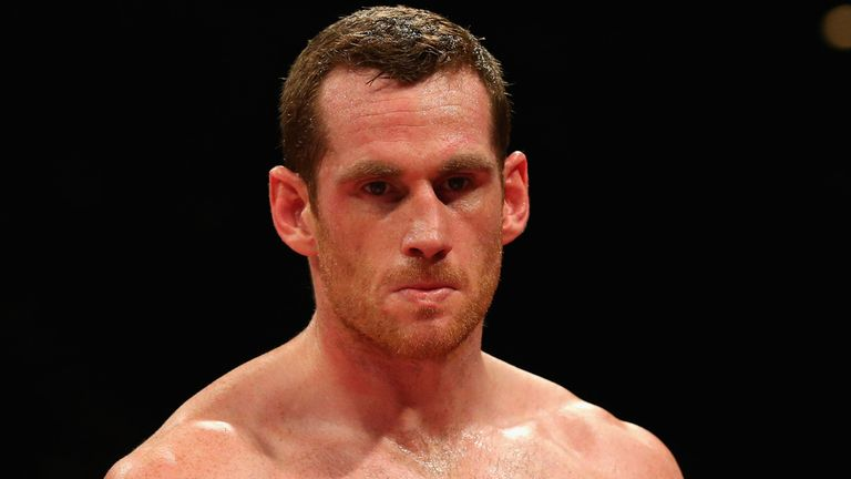 David Price suffered a crushing defeat against Erkan Teper