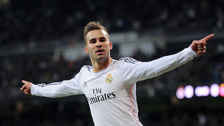 Jese is firing Real Madrid to new heights, says Guillem