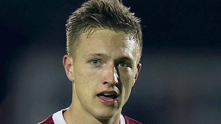 Luke Norris: The match winner