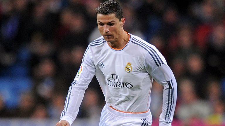 Ballon d'Or winner Cristiano Ronaldo considered Manchester United summer return