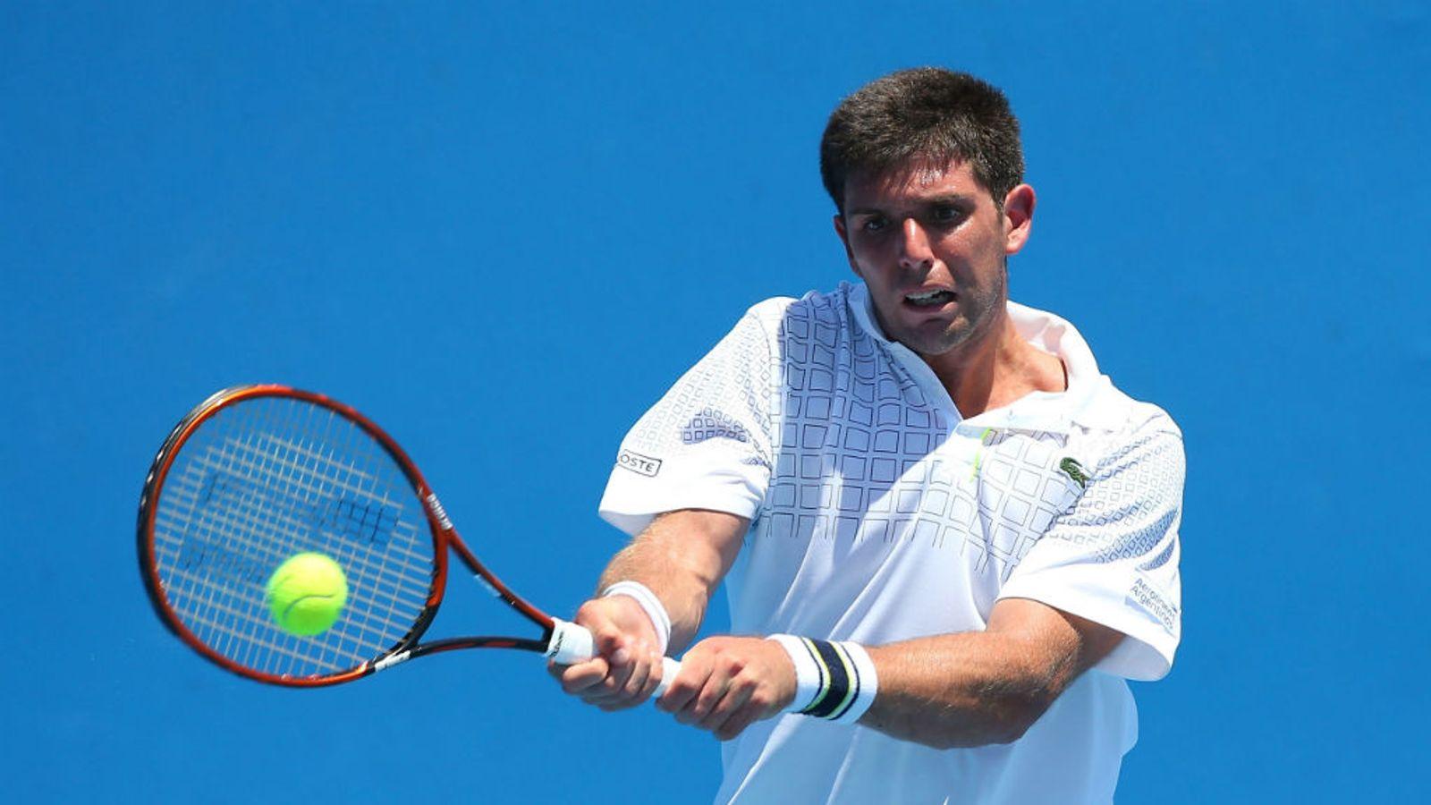 ATP Brazil Open: Second seed Nicolas Almagro beaten by ...