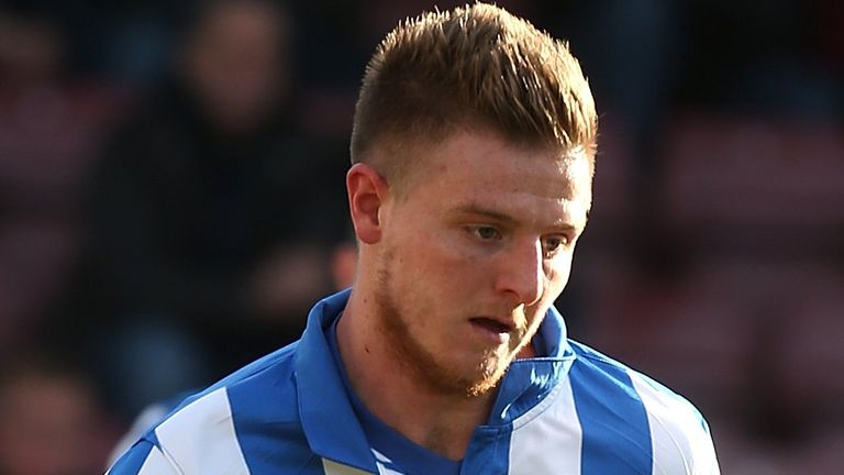 Jack Barmby: Signed two-year deal at Leicester