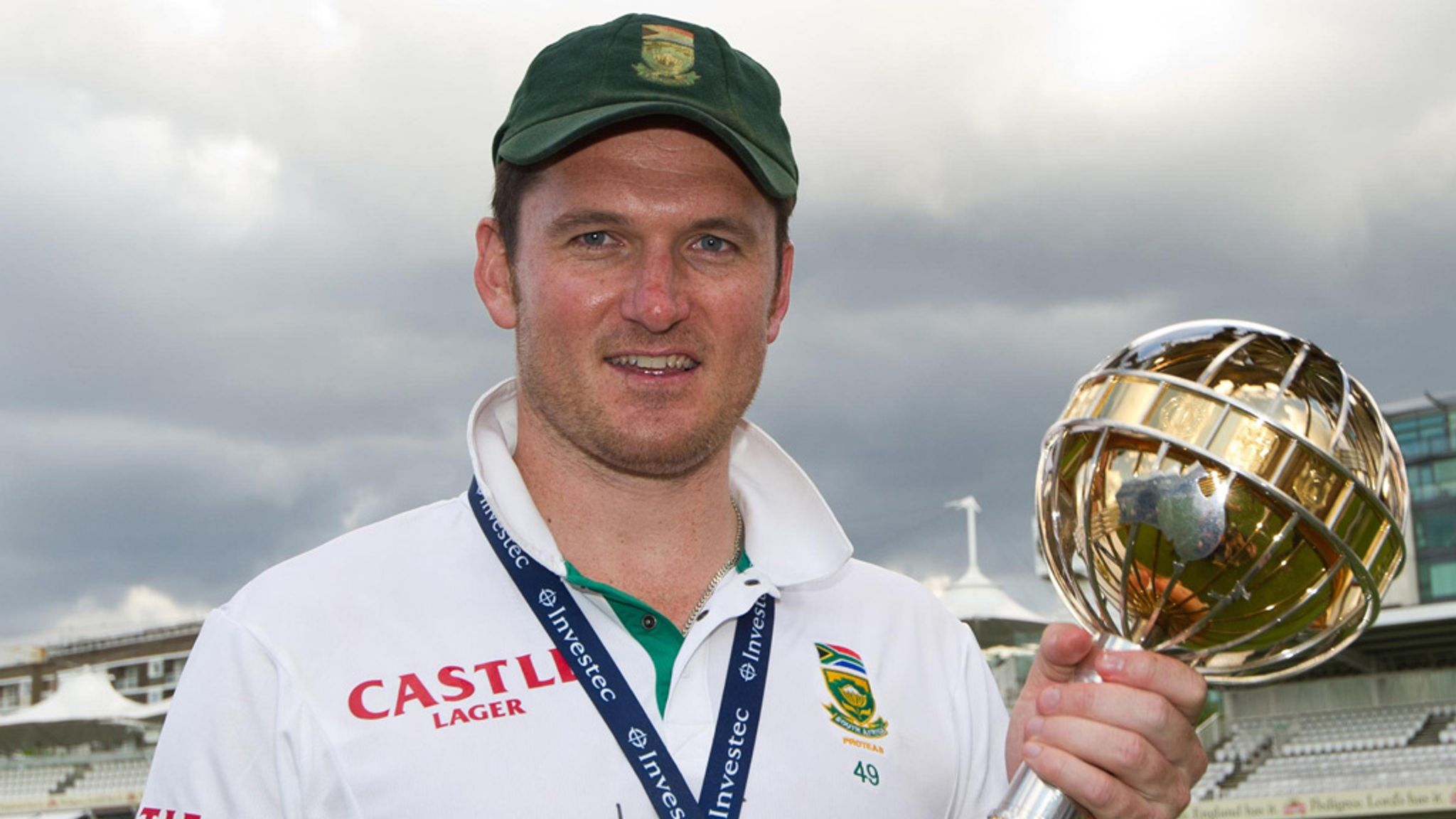 Image result for Graeme Smith captain
