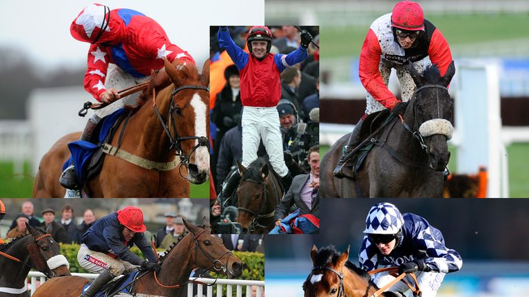 Cheltenham Festival: Video previews with the leading trainers