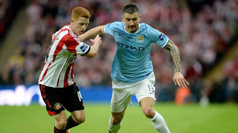 Jack Colback: Out of contract at Sunderland