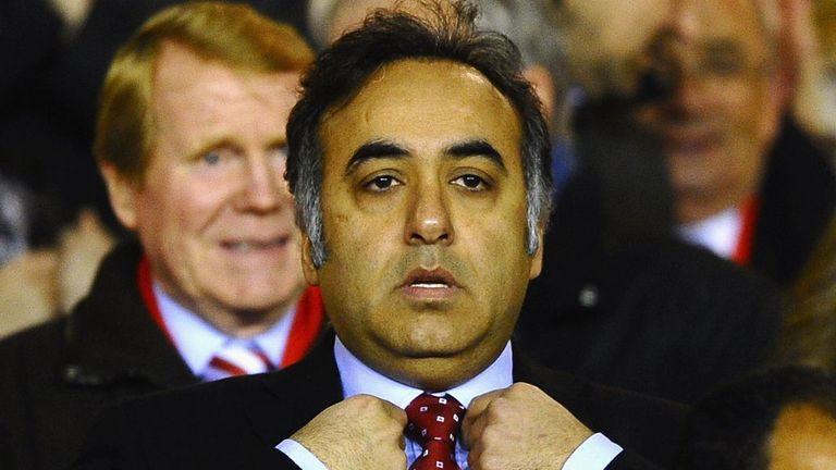 Fawaz Al Hasawi's proposed deal to sell Nottingham Forest has collapsed