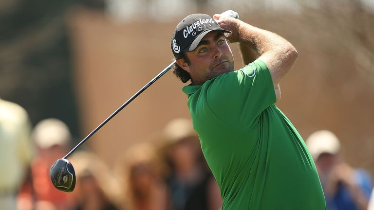 Steven Bowditch: Heading to Augusta after his first win