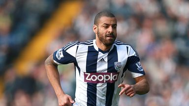 Reid returns to West Brom