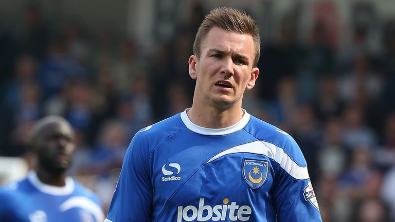 Jed Wallace: At the double