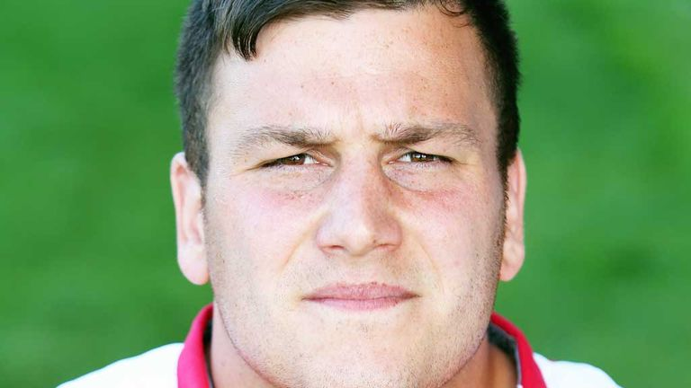 Mitch Lees: Will move to Exeter from London Welsh at the start of next season
