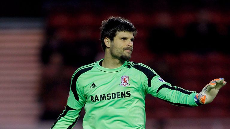 Dimitrios Konstantopoulos: Could be set for new deal