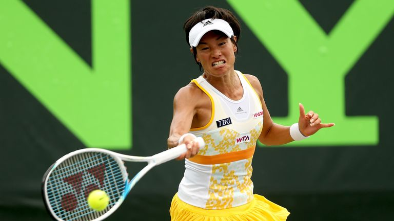 Kimiko Date will make her final appearance at next month's Japan Women's Open