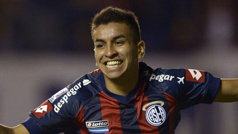 Angel Correa: Atletico switch set to go ahead as planned