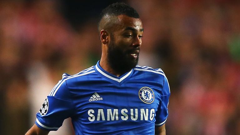 Ashley Cole: Will hold talks with Roma on Monday