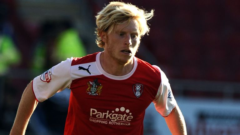 Ben Pringle: Earned Rotherham victory at Millwall