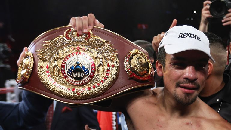 Juan Manuel Marquez: Aiming to return in September, says trainer