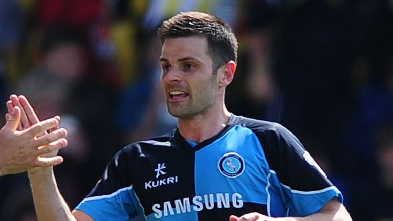 Steven Craig: Commits future to Chairboys