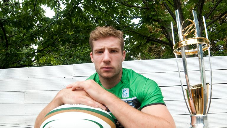 Jacob Rowan: Will move to Kingsholm from Leeds Carnegie this summer