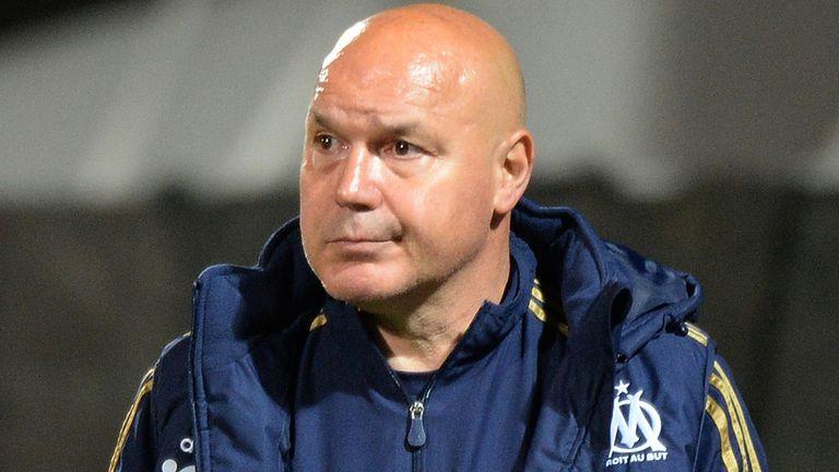 Jose Anigo: Hoping to beat Lyon to keep hopes alive
