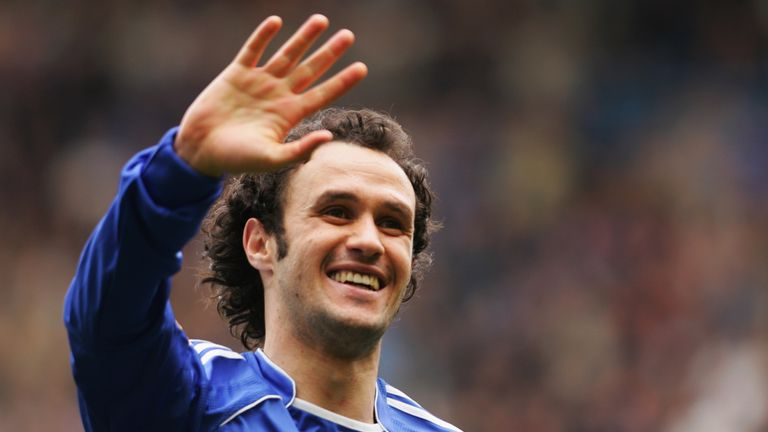 Ricardo Carvalho has repaid the amount obtained fraudulently