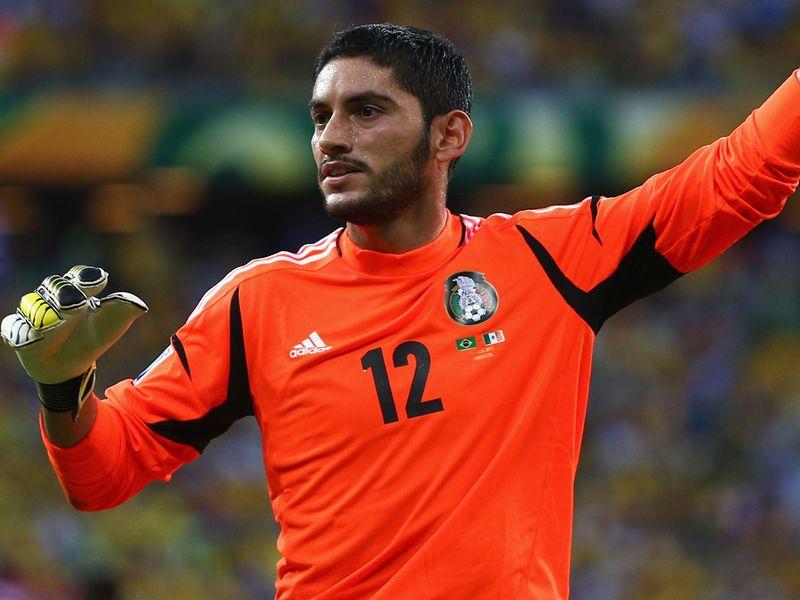 Jose de Jesus Corona - Cruz Azul   Player Profile   Sky