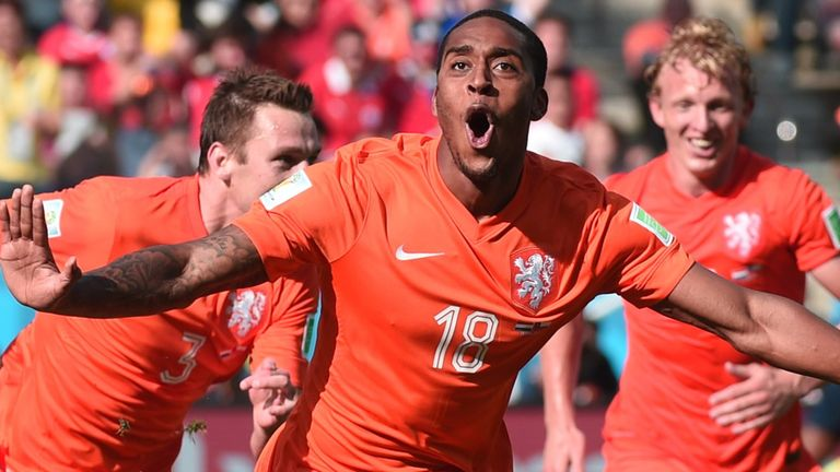 Leroy Fer: Linked with move to QPR