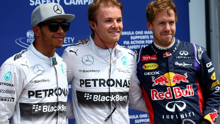 Lewis Hamilton braced for difficult Canadian GP after losing track position again