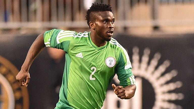 Joseph Yobo: Nigeria defender retires from international football