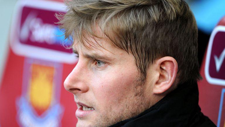 Dave Watson: New Saints goalkeeping coach