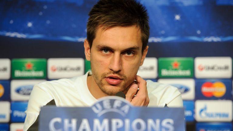 Ciprian Tatarusanu: Signed for Fiorentina