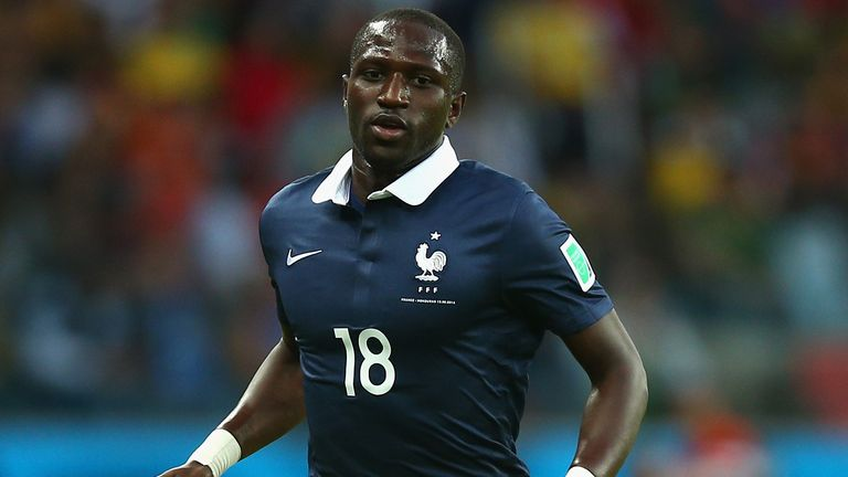 Moussa Sissoko says France are still hurting from their defeat by Germany in 2014