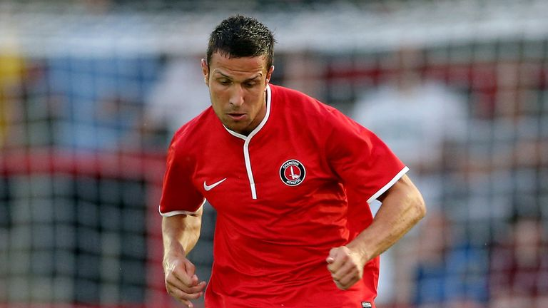 Richard Wood: Has made the move to Rotherham