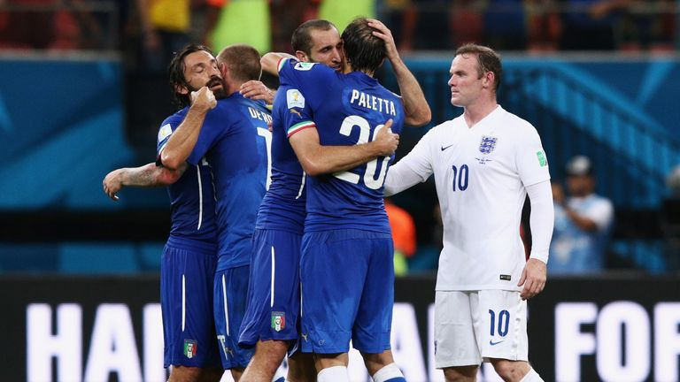 Wayne Rooney: Off the pace as England's youngsters impressed in Manaus