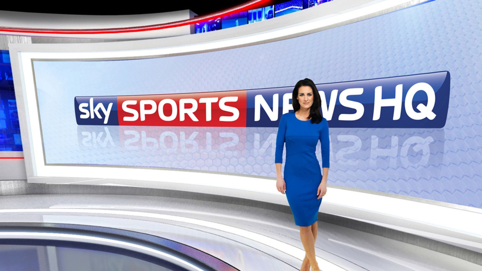 Sky Sports News HQ will launch on August 12 on the new channel of 401