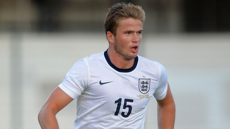 Eric Dier: Returning to England after first moving to Portugal as a six-year-old
