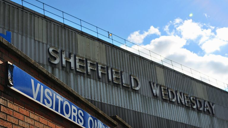 Sheffield Wednesday have been playing at Hillsborough since 1899