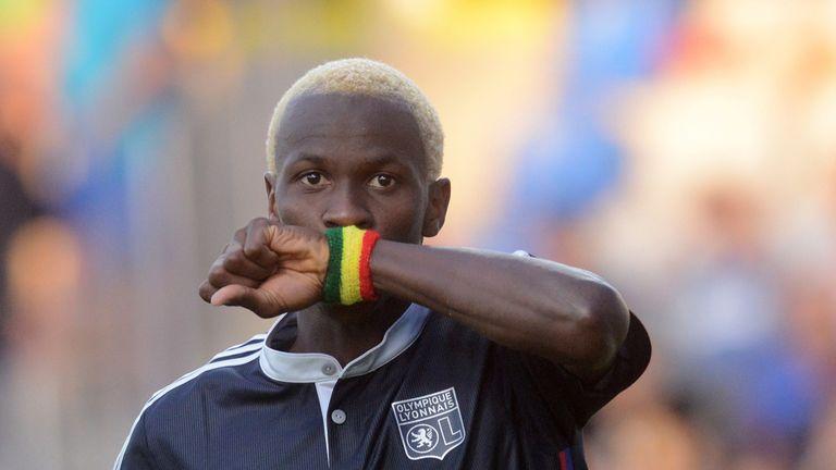 Mohamed Yattara: Scored twice in Lyon's 4-1 win over Mlada Boleslav